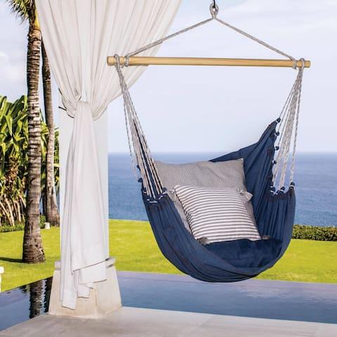 Sky Swing Cotton hammock swing