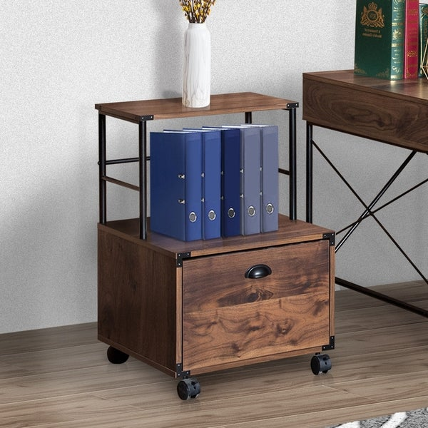 Brunei Mobile Lateral File Cabinet