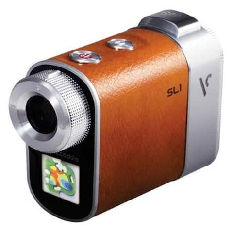 Voice Caddie SL 1 True Hybrid Laser Rangefinder