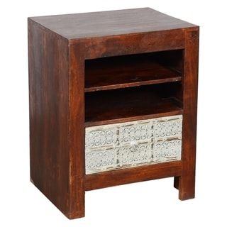 Farley Collection - End Table With 1 Drawer