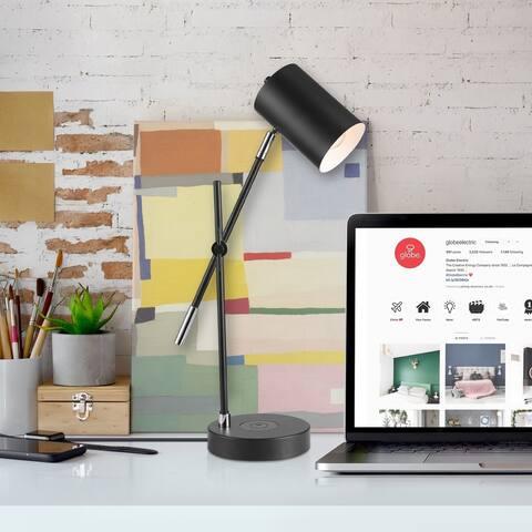 Porch & Den Benz Desk Lamp