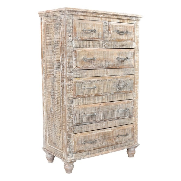 Adrian Collection 6 Drawer Chest