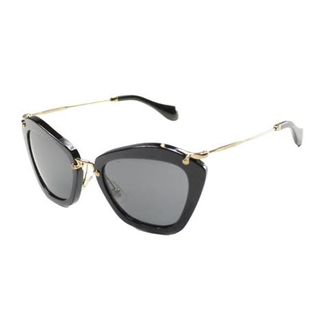 5f2d56254994 Miu Miu Sunglasses | Shop our Best Clothing & Shoes Deals Online at ...