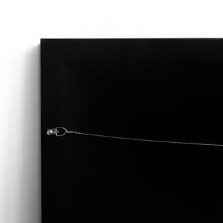 Noir Gallery Abstract Minimal Shapes Framed Art Print