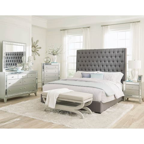 Buy Grey Bedroom Sets Online at Overstock | Our Best Bedroom ...