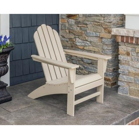 POLYWOOD® Kahala Adirondack Chair