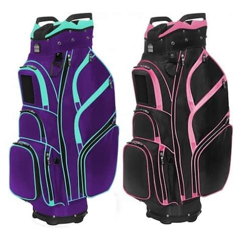 JCR Inc Women TL650 Cart Bag