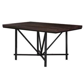 Cape Walnut Dining Table