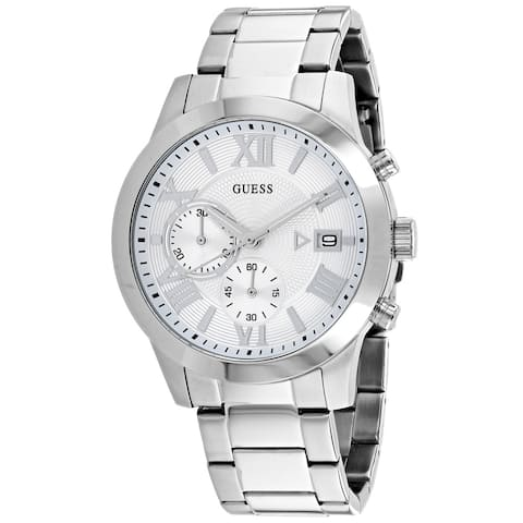Guess Men's Classic Watch - W0668G7