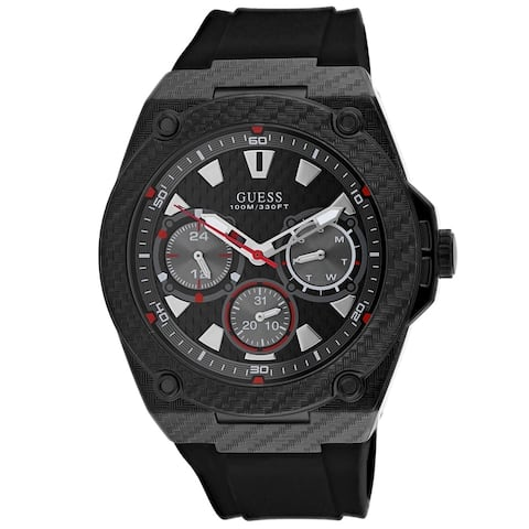 Guess Men's Legacy Watch - W1048G2