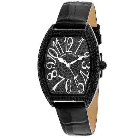 Christian Van Sant Women's Elegant Watch - CV4823 - N/A - N/A