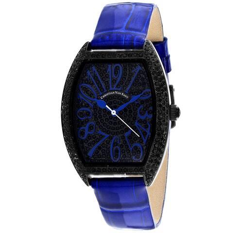 Christian Van Sant Women's Elegant Watch - CV4824