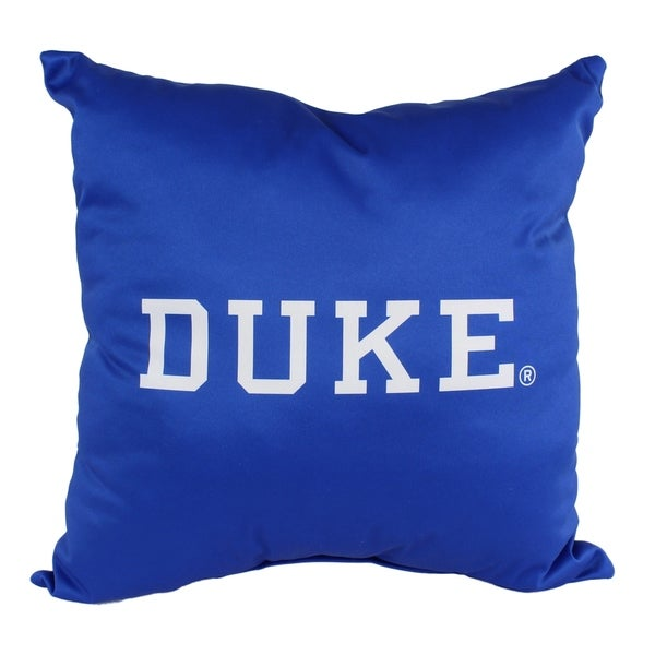 NCAA Clemson Tigers Licensed Throw Pillow or Decorative Pillow 20 x 28