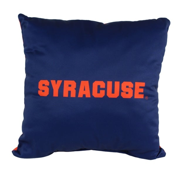 College Covers Auburn Tigers Outdoor Decorative Throw Pillow Team Colors 16 x 16