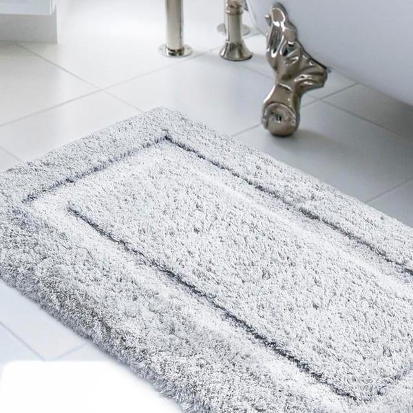 Softloft Memory Foam Bath Mat 2 Pack