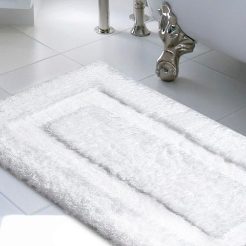 SoftLoft Memory Foam Bath Mat Set