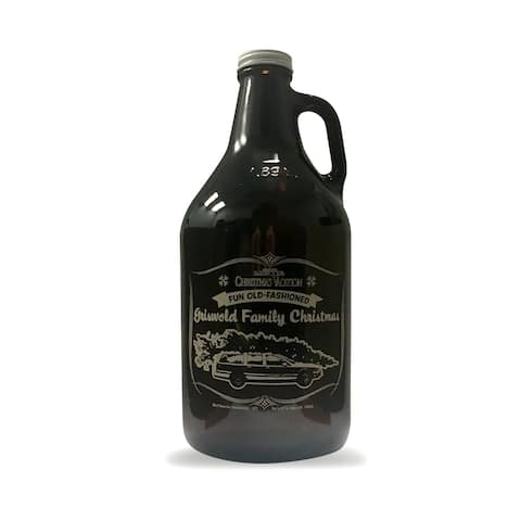 Griswold Family Christmas Vacation Growler