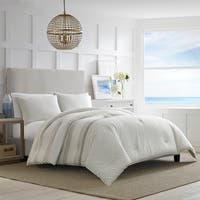 Nautica Jeans Saywood Brown Comforter Set