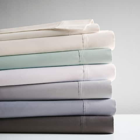 Beautyrest 600 Thread Count Cooling Cotton Rich Sheet set