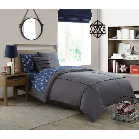 Porch & Den Gibraltar Duvet Set