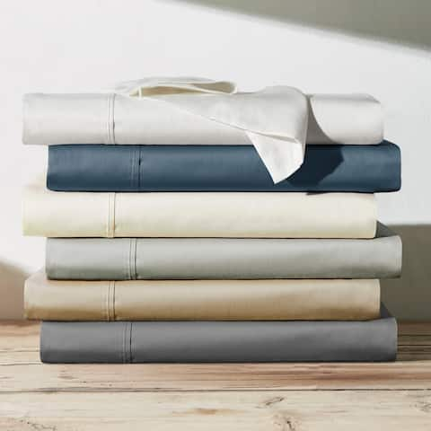 Brielle Viscose from Bamboo Sateen Sheet Set