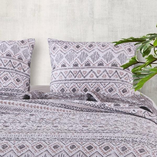 Barefoot Bungalow Denmark Multi Pillow Sham Set (Set of 2 Shams)