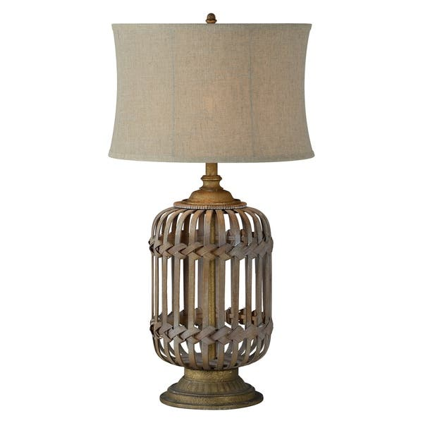 Shop Black Friday Deals On Lakeland Table Lamp Overstock 28303378