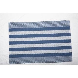 Porch & Den Windhill Recycled Yarn/Rag Rug - 2x3