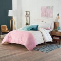 Endless Mae® Ivy Reversible Comforter Set