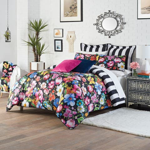 Melli Mello® Mia Reversible Comforter Set