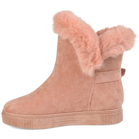 Journee Collection Women's Sibby Winter Boot
