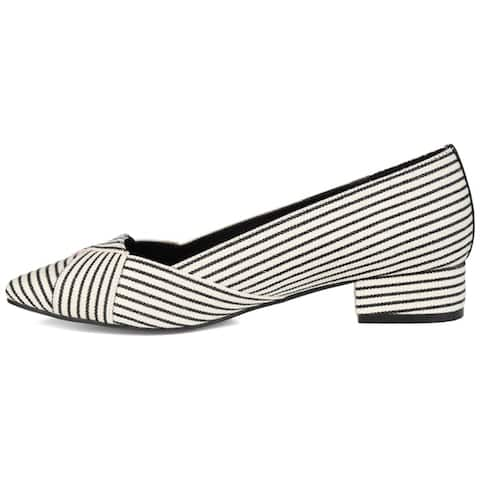 Journee Collection Women's Justine Loafer