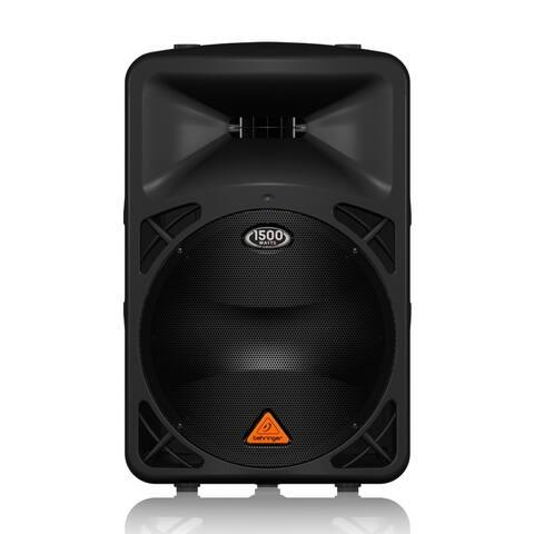 """Behringer Eurolive B615D 15"""" PA Speaker System, 1500 Watt"""