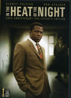 In The Heat Of The Night 40th Anniversary Edition (DVD)