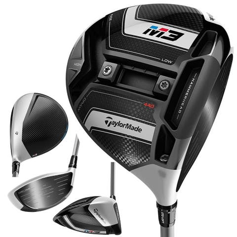 Taylormade M3 Driver 440cc