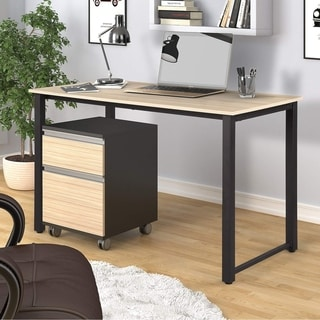 Merax Modern Simple Design Computer Desk