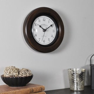 FirsTime & Co.® Evans Wall Clock