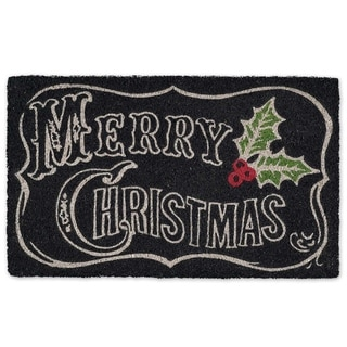 DII Snowplace Like Home Doormat