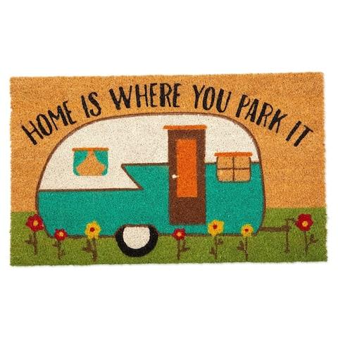 DII Spring and Summer Doormat
