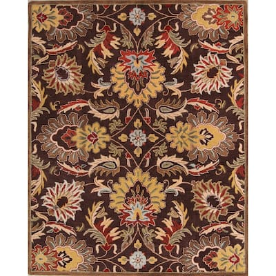 Colonial Area Rugs Online At