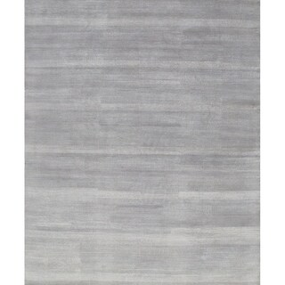 """Pasargad Home Transitional Collection Hand-Knotted Wool Area Rug- 9'11"""" X 14' 2"""" - 9'11"""" X 14' 2"""""""