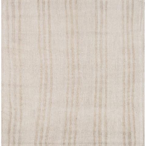 "Pasargad Home Vintage Kilim Style Hand-Woven Hemp Area Rug - 6' 1"" X 6' 2"""