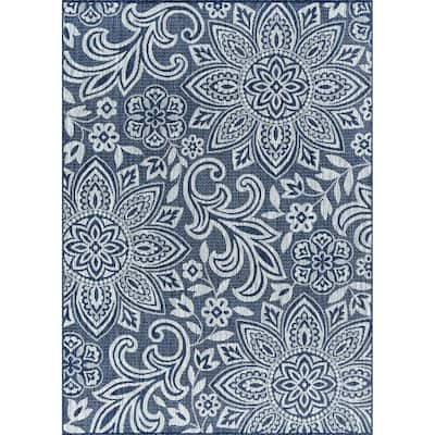 Paisley Outdoor Rugs Find Great Home