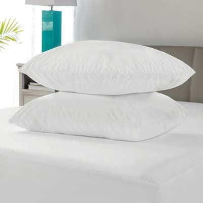 Buy Size King Pillow Protectors Online At Overstock Our Best Bed