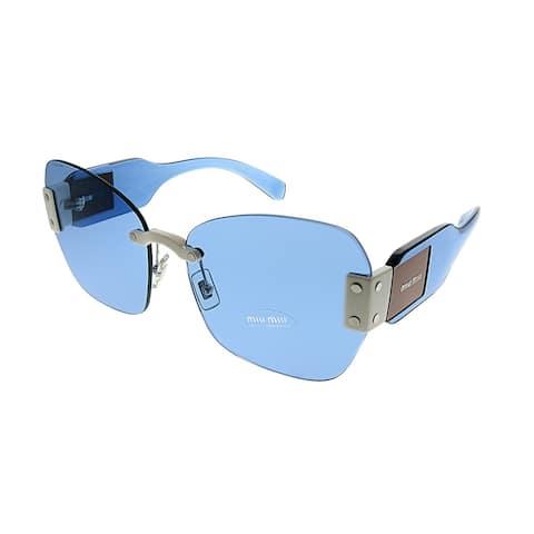 ed6128d93536 Miu Miu Sunglasses | Shop our Best Clothing & Shoes Deals Online at ...