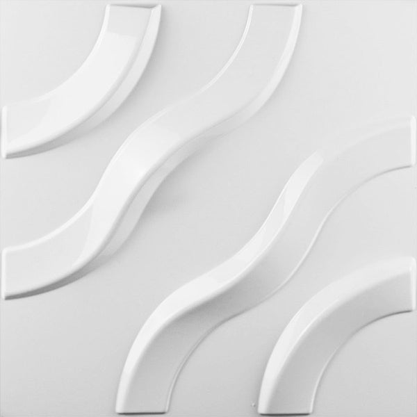 "11 7/8""W x 11 7/8""H Lane EnduraWall Decorative 3D Wall Panel"