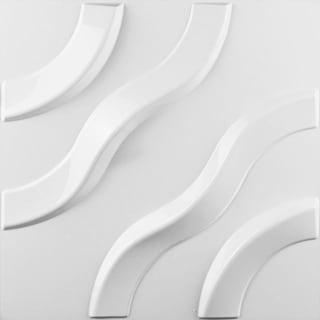 "11 7/8""W x 11 7/8""H Lane EnduraWall Decorative 3D Wall Panel"