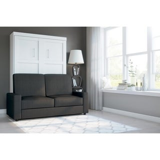 Copper Grove Ensomned 2-Piece Wall Bed and Sofa Set