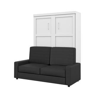 Fine Buy Murphy Bed Online At Overstock Our Best Bedroom Ibusinesslaw Wood Chair Design Ideas Ibusinesslaworg