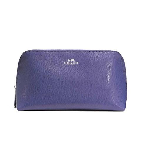 COACH F57856 Cosmetic Case Light Purple